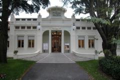 Biblioteca Venturini - Esterni